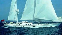 Royal Huisman Charter Yachts in Miami