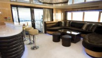 Jade 95 Expedition Yacht interior