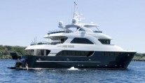 Jade 95 Expedition Yacht profile