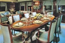 Jasmin -  Dining