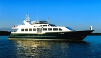 Motor yacht�JUST RIGHT