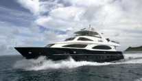 Hargrave Charter Yachts in New England