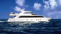 Used Hargrave Yachts
