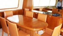 KINGFISH OF LONDON -  Dining Table
