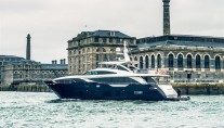 KOHUBA by Princess Yachts