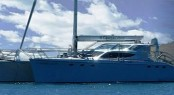 Luxury Catamarans Kupe and Te Okupu