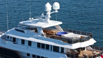 Karia superyacht by RMK Marine