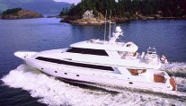 Sovereign Charter Yachts in Cairns & the Great Barrier Reef