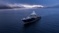 Kleven 370 Explorer Yacht  - Photo credit Berge Myrene_LR