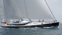 Dubois Charter Yachts in France
