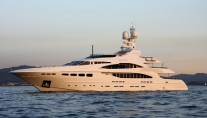 Motor Yacht Lady Dee (Project DYB47)