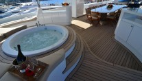 LADY KATERINA -  Sundeck Spa Pool