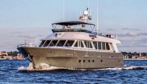LADY VICTORIA Yacht - On Charter