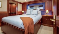LADY VICTORIA Yacht - Queen Cabin 2