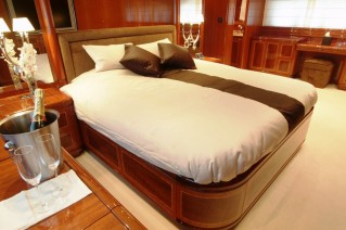 LES -  Master stateroom 2