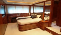 LES -  Master stateroom