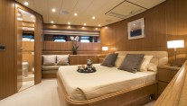 LITTLE JEMS yacht - accommodation