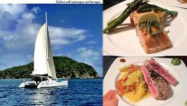 LOLALITA - Yacht and cuisine