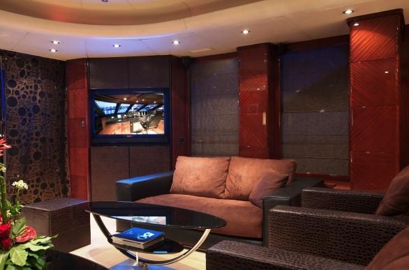 salon tv design best dcoration salon mur en pierre living
