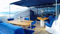 LOW PROFILE -  Aft Deck