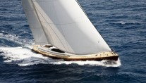 Redman Whiteley Dixon Charter Yachts in Gudeloupe