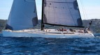 Sailing yacht�LUPA OF LONDON