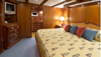 LYMAN MORSE Yacht EXCELLENCE -  Guest Cabin 2