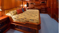 LYMAN MORSE Yacht EXCELLENCE -  Guest Cabin 3