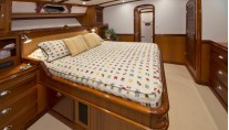 LYMAN MORSE Yacht EXCELLENCE -  Guest Cabin 4