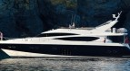 Motor yacht�Lady Beatrice