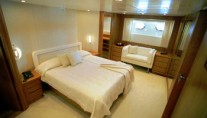 Lady Natinia VIP Cabin