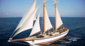 Sailing yacht Lady Thuraya