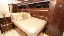 Leopard ADDICTION -  Double Cabin