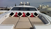 Leopard ADDICTION -  Foredeck