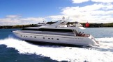 Luxury Yacht Liberte IV