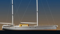 Long Tall Sally sailing expedition yacht