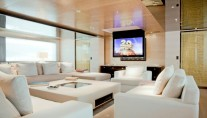 Luxury Motor Yacht ASLEC 4
