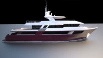 Luxury Superyacht Motek by Stabbert Maritime
