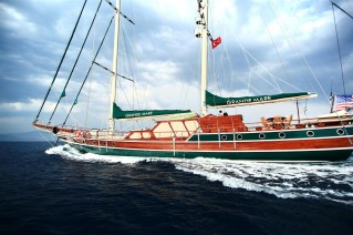 Luxury Turkish charter gulet Grande Mare.JPG
