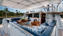 Luxury Yacht CABOCHON - Fountaine Design Group