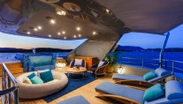 Luxury Yacht NAMELESS by MondoMarine