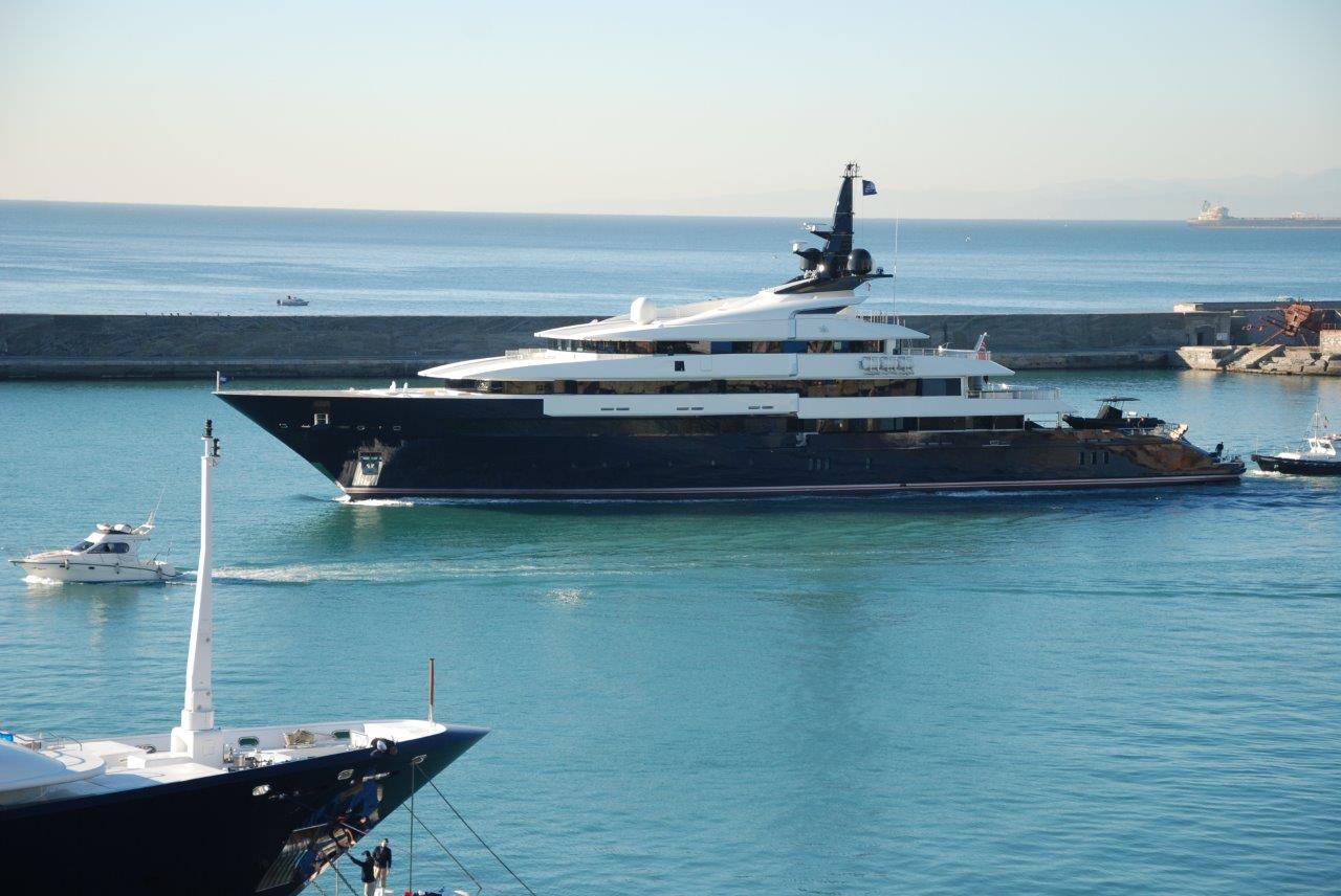 motor yacht seven seas an oceanco superyacht