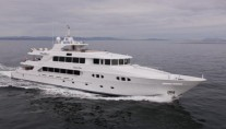 Luxury motor yacht Excellence (ex Status Quo) by Richmond Yachts