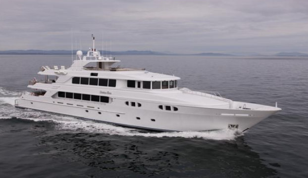Motor Yacht EXCELLENCE (ex Status Quo)