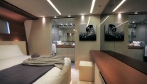 Luxury motor yacht O by Sanloreno