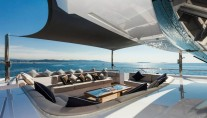 Luxury motor yacht PARAM JAMUNA IV- Photo Alberto Cocchi