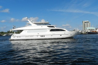 Luxury motor yacht Second Love by Hargrave.JPG