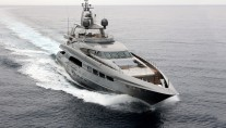 Luxury motor yacht Streamline by Mondo Marine