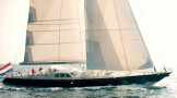 Sailing Yacht Billy Budd 2 (ex Saudade)