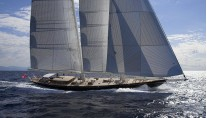 Luxury sailing yacht THIS IS US (ex Skylge)